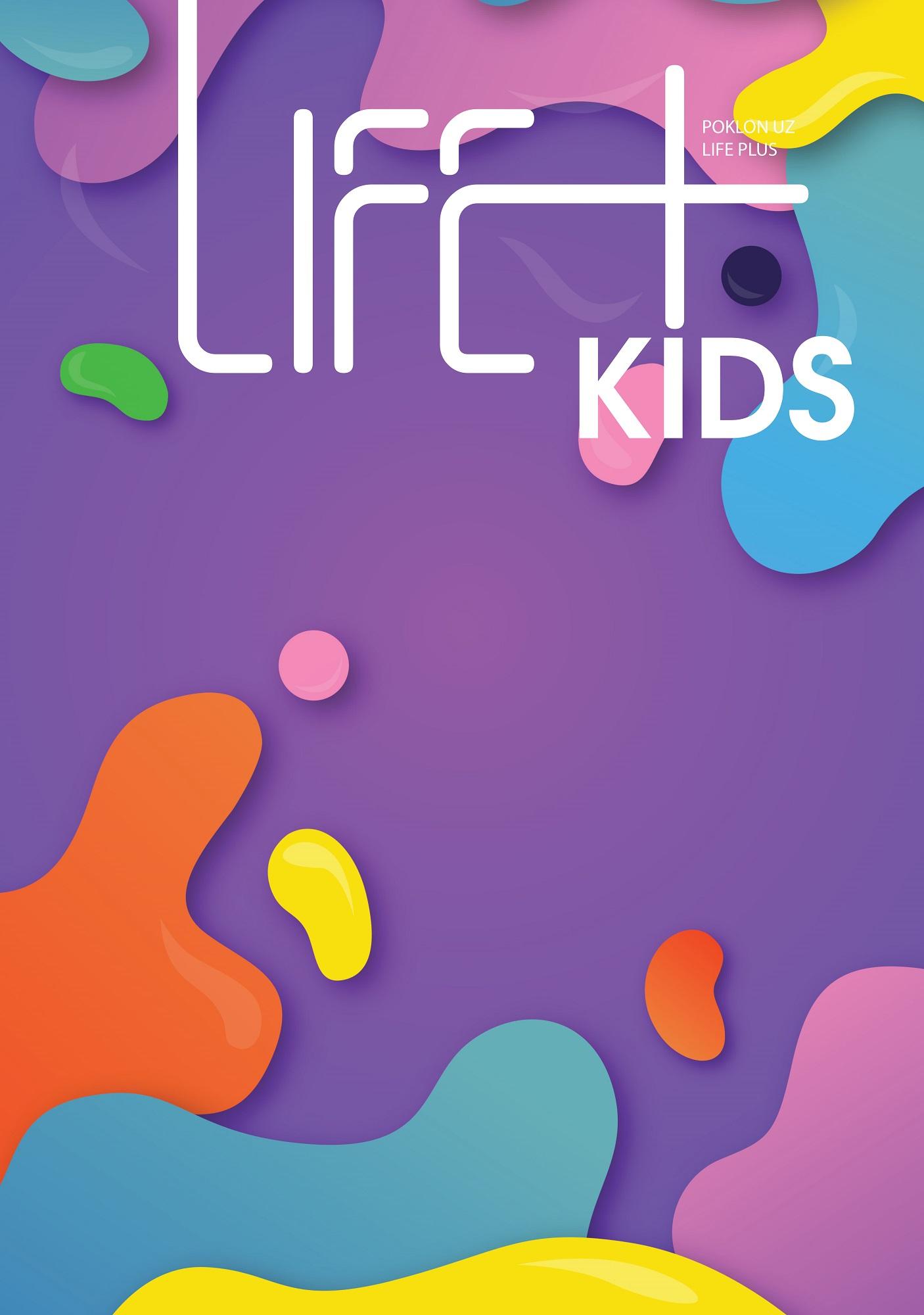 LIFE+ KIDS